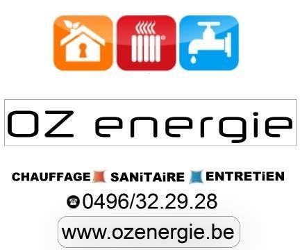Oz Energie